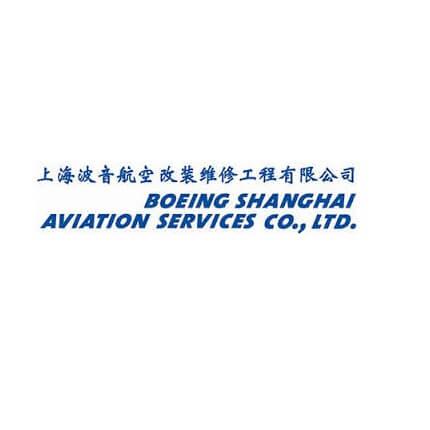 Boeing Shanghai Aviation Services - MRO Global