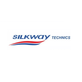 Image result for Silk Way Technics logo