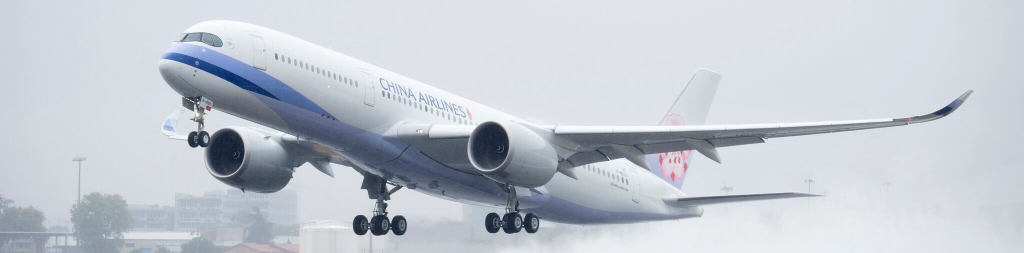 China Airlines selects Pratt & Whitney to power 30 A321neo