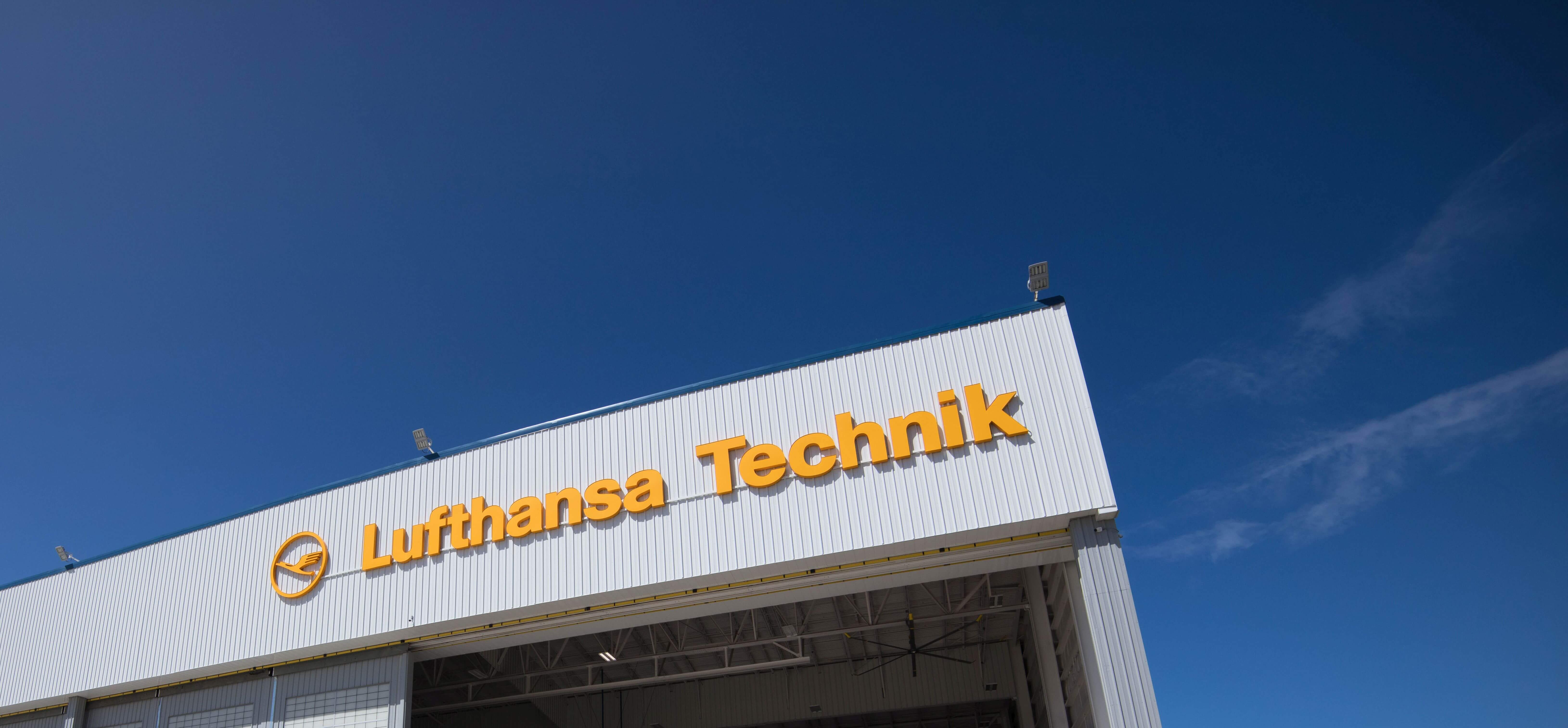 Lufthansa Technik Shenzhen approved service provider for COMAC