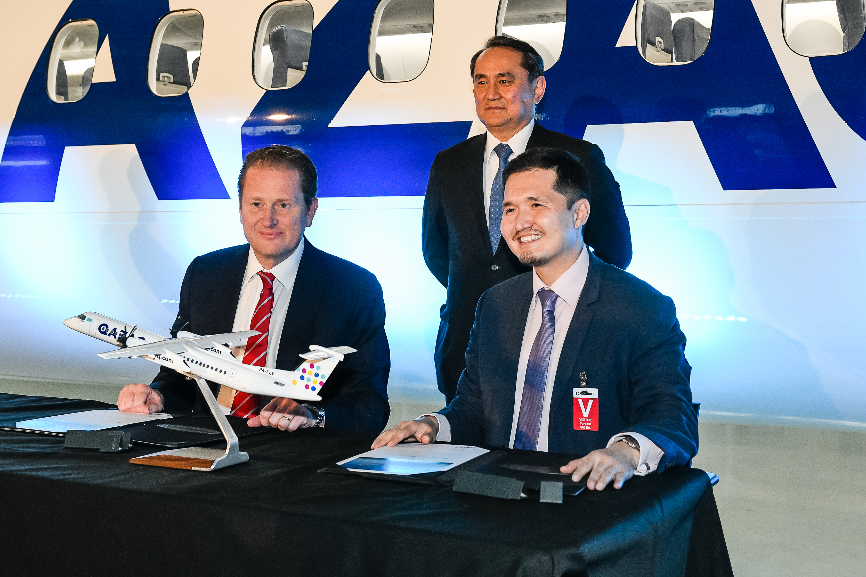 APOC Aviation acquires three A320 airframes for part-out in