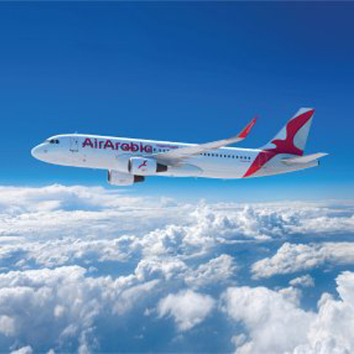 Air Arabia selects AMOS as its new MRO software