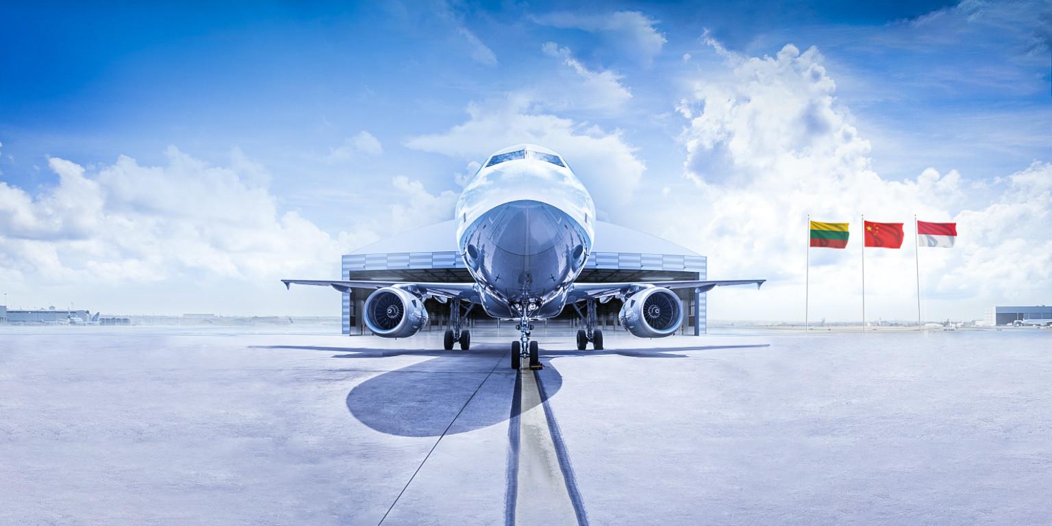 FL Technics extends Airbus A320neo line maintenance service agreement