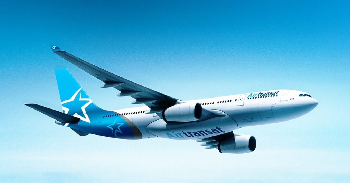 KF Aerospace signs maintenance contract with Canada's Air Transat